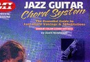 Jazz Guitar Chord System – Scott Henderson