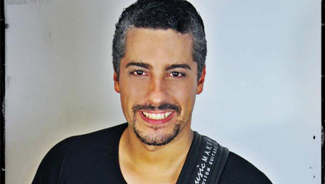 Marcio Alvez