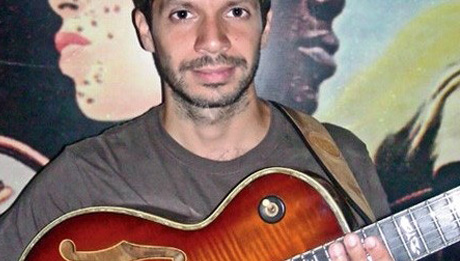 Djama Lima | Pulsação Jazz