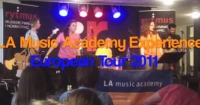 LAMA Experience Europa