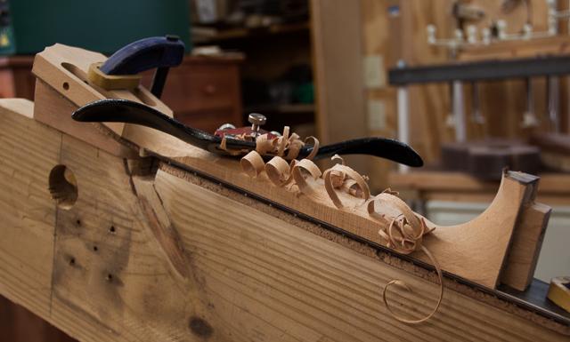 luthieria