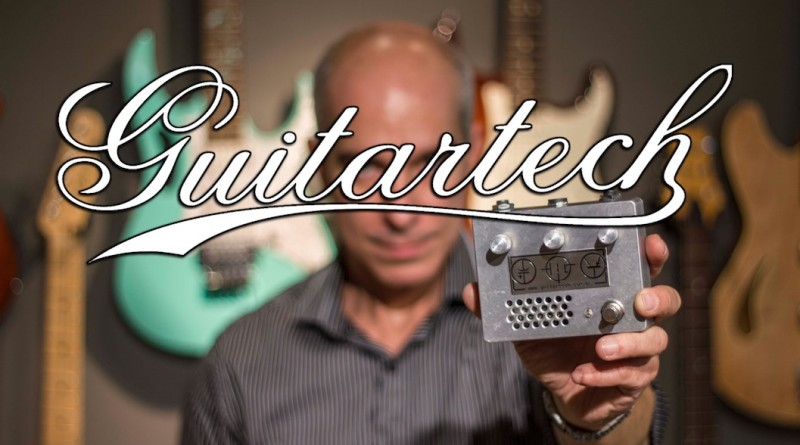 guitatech