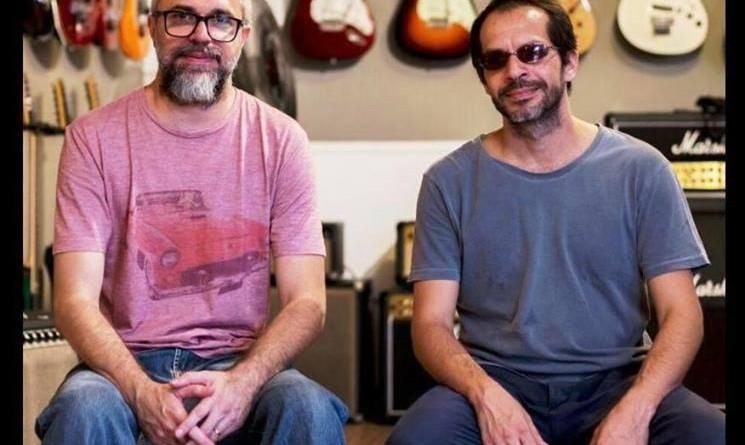 Masterclass com Djalma Lima e Michel Leme