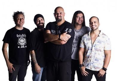 Banda PAD lança seu álbum de estréia