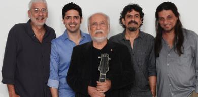 Roberto Menescal e Quarteto Do Rio (Sesc Pinheiros)