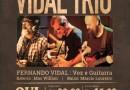 02/05 – Vidal Trio (Vizinha 1 2 3 – Rio de Janeiro)
