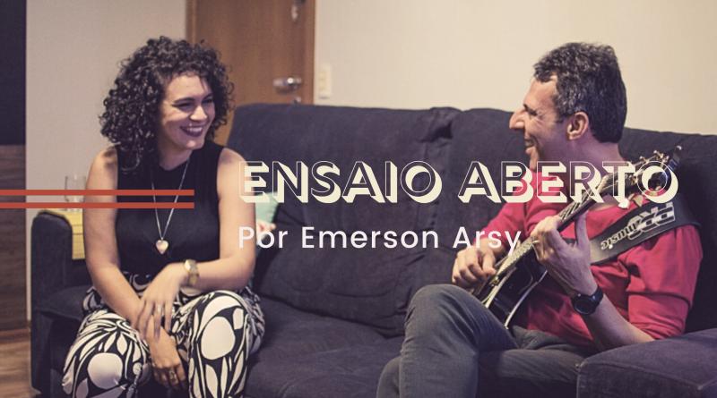 Coluna Ensaio Aberto (por Emerson Arsy)