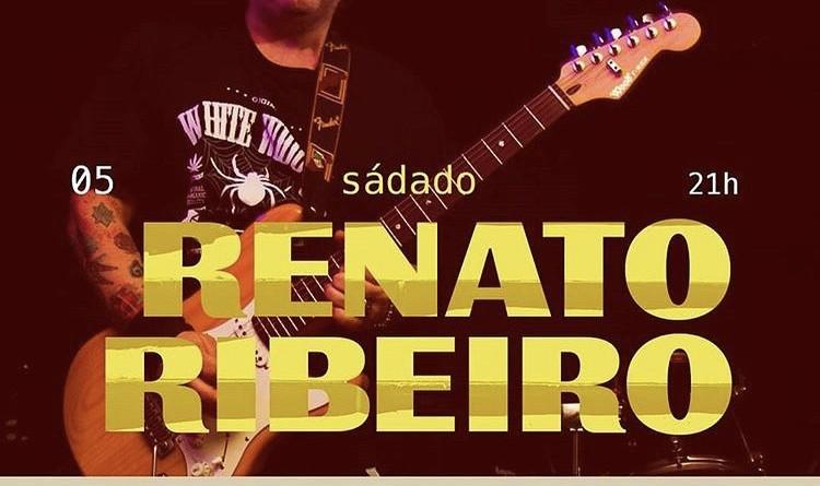 05/10 – Renato Ribeiro (Mississippi Delta Blues – RJ)