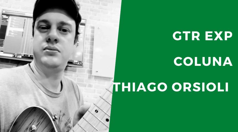 Coluna – Blues Maior Slow Change com Tríades (Por Thiago Orsioli)